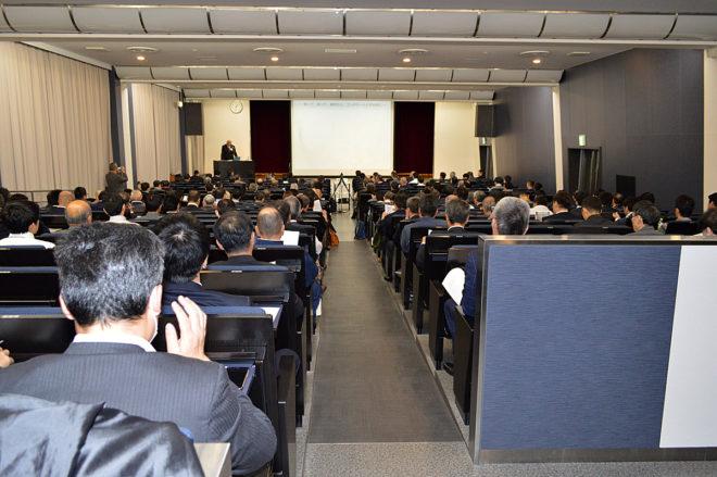 日本コンクリート工学会近畿支部設立25周年記念イベント