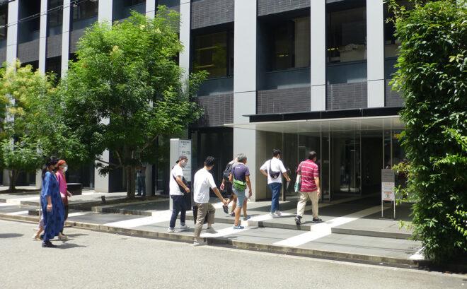 大阪広域協組で、6月26日から新型コロナワクチン<職域接種>がスタート!
